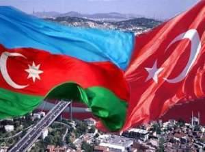 azeri turk bayragi(23.09.2009)